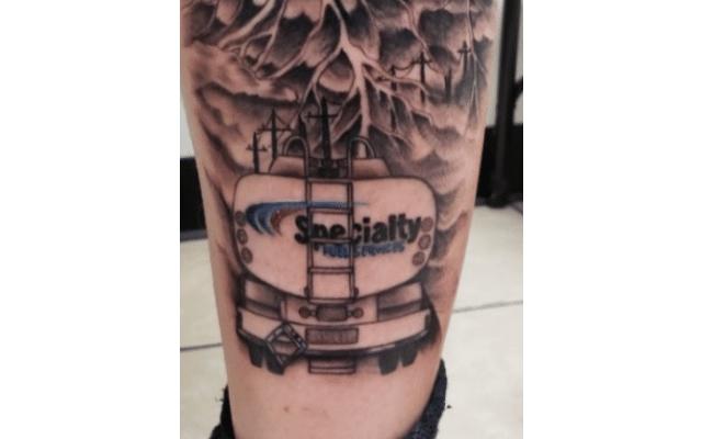 SFS Tattoo